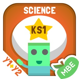 Science KS1 Dynamite Learning