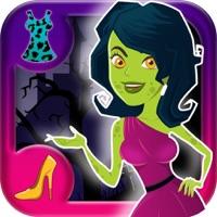 Codes for Woods Witch Dress-Up Salon - Monster Fashion Dressing Make-Over (Free Maker Game for Girls) Hack