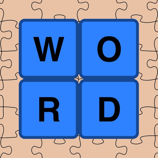 Word Puzzle - Beat the computer