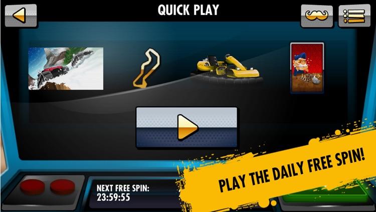 Red Bull Kart Fighter 3 - Unbeaten Tracks screenshot-3
