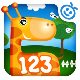 123 ZOO - Learn To Write Numbers & Count for Preschool - by A+ Kids Apps & Educational Games