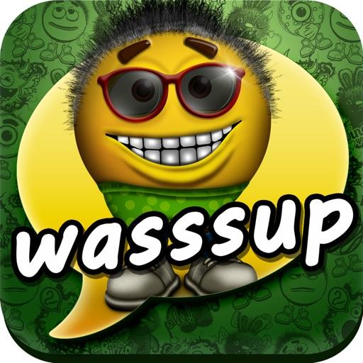 Wasssup