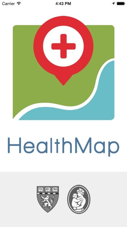 HealthMap: Outbreaks Near Me screenshot-3