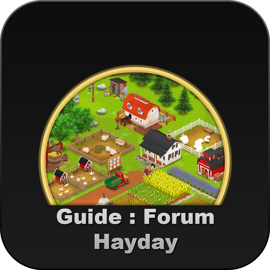 Guide for Hay Day - Wiki, Tips, Videos