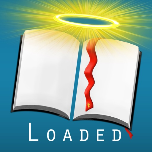 Touch Bible Loaded (lD)