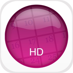 iPeriod Period Tracker Free for iPad (Period Calendar)