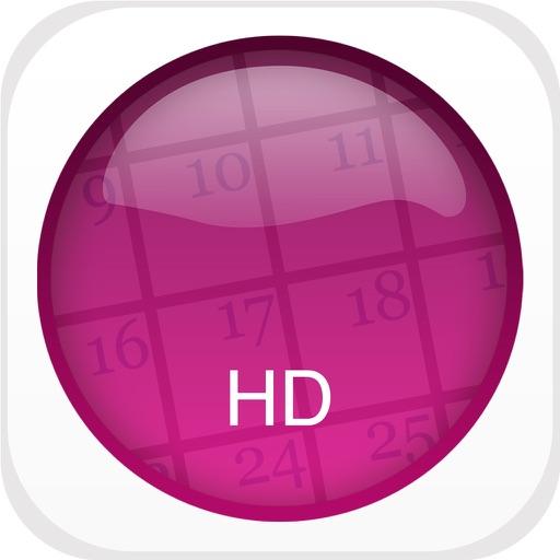 iPeriod Period Tracker Free for iPad (Period Calendar)