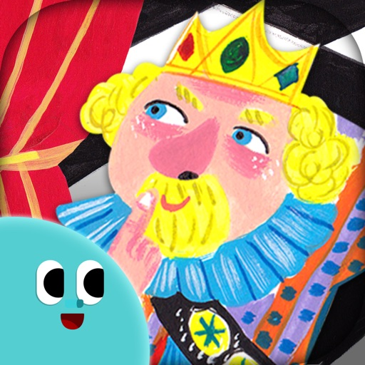 Emperor's New Clothes : Star Tale - Interactive Fairy Tales for Kids