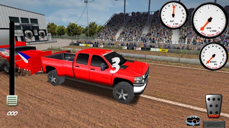 Diesel Challenge 2K15