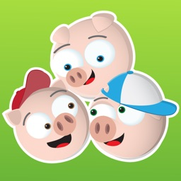 Three Little Pigs - Classic Tales