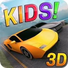 Activities of Fun Kid Drag Racing 3D