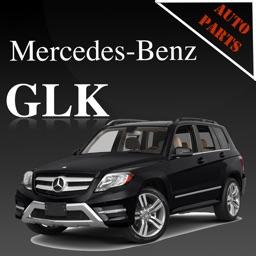 AutoParts Mercedes-Benz GLK