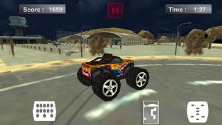 ゾンビ解体アウトロー - 無料のためのモンスタートラック運転ゲームのおすすめ画像2