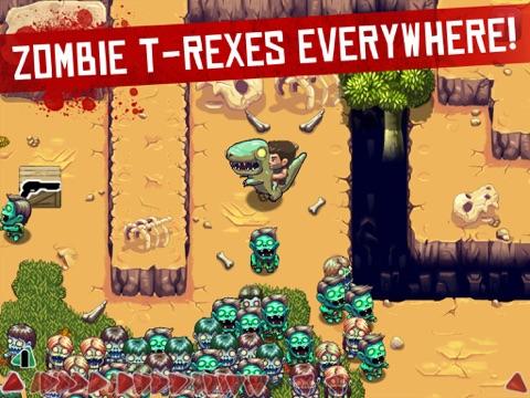 Игра Age of Zombies™