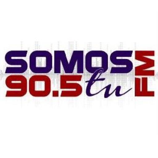SOMOS 90.5 FM