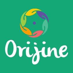 Orijine Social Network