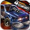 4 Wheel Combat ( 3d Car Racing Action Game ) - iPhoneアプリ