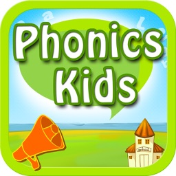 Pre-school English Learning phonics for kindergarten kids & child