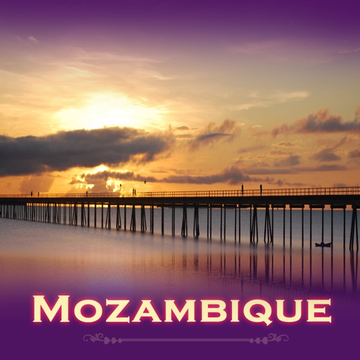 Mozambique Tourism Guide icon