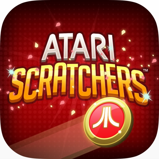 Atari Scratchers icon