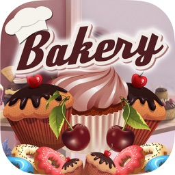 Aaha! Sweet Bakery - Fun Cooking Story