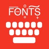 Cool Fonts Keyboard for iOS 8 - better fonts and cool text keyboard for iPhone, iPad, iPod Reviews