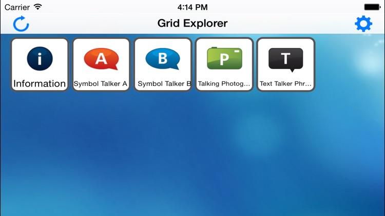 Grid Player screenshot-4