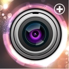 All Pro Slow-Shutter Camera with Fast Edits Pic Lab icon