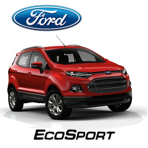 Ford Ecosport Showcase