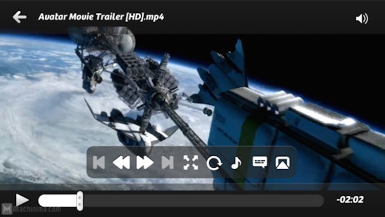 Quick Player Pro - for Video Audio Media Player screenshot-3