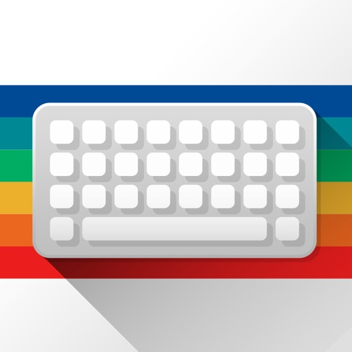 KeyThemes - Themed Keyboards