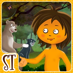 The Jungle Book by Story Time for Kids