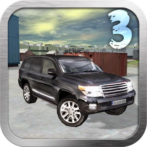SUV Car Simulator 3 Pro