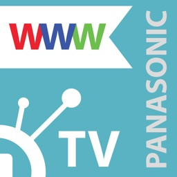 Video Browser for Panasonic Smart Viera TV