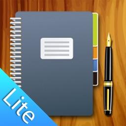 Diary Pro lite