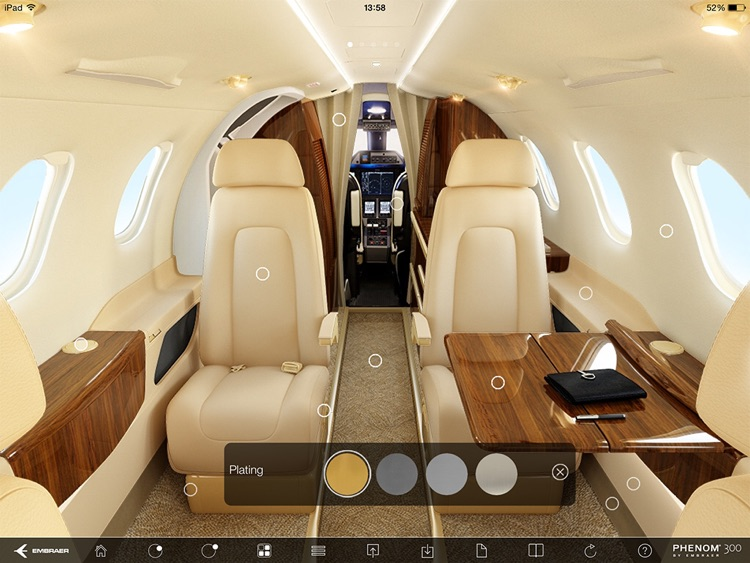 Phenom 300E Configuration Tool screenshot-2