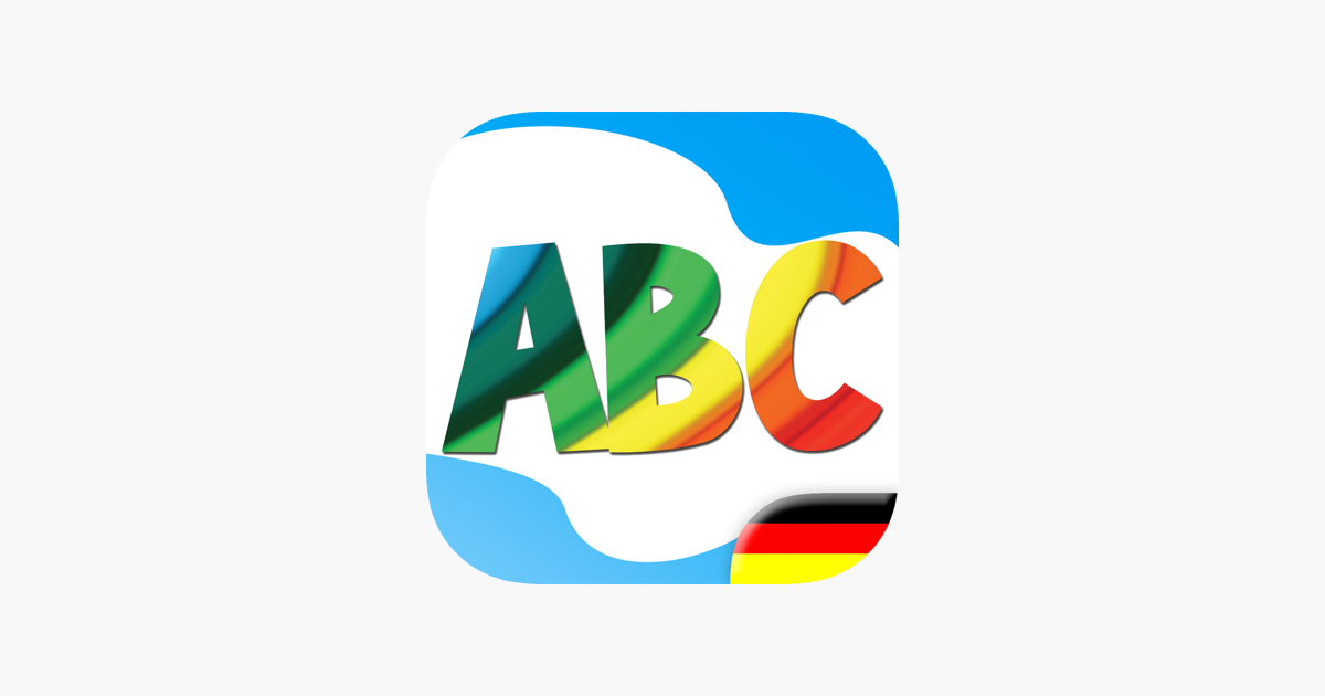 abc f r kinder deutsch lernen kostenlos on the app store. Black Bedroom Furniture Sets. Home Design Ideas