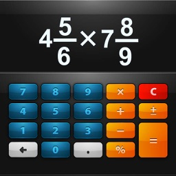 Ultimate Fraction Calculator
