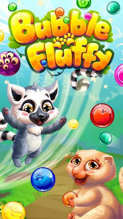 Bubble Fluffy screenshot-4