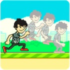 Jumping Jack - Toccare Così nessuno muore icon