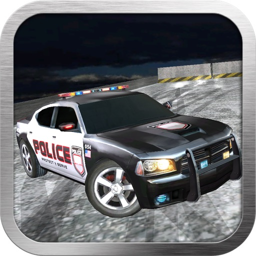 Mad Cop Drift - Special Police Edition