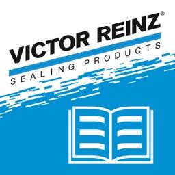 Victor Reinz Catalogs