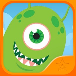 Monster City: Beast Game Strike Help Them to Fly Please