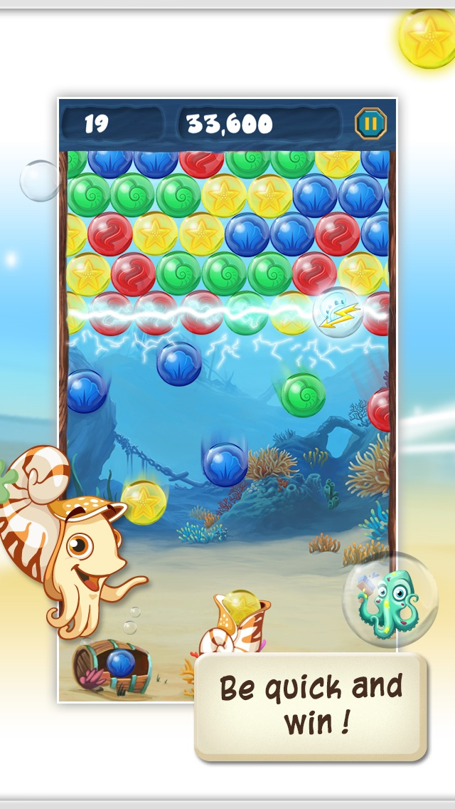 Bubble Speed – Addictive Puzzle Action Bubble Shooter Game hack tool