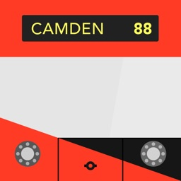 Jump – London Bus Tracker