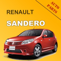 Autoparts Renault Sandero/Stepway