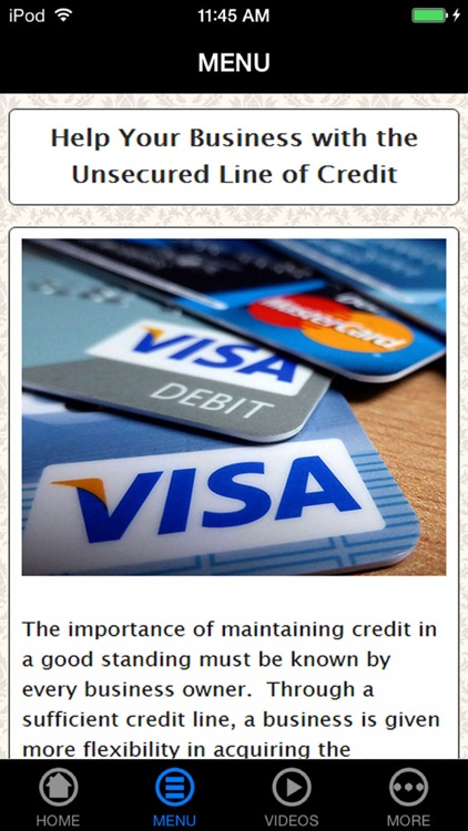 Best Way To Build Your Business Credit (Card) Fast Guide & Tips for Beginners screenshot-1