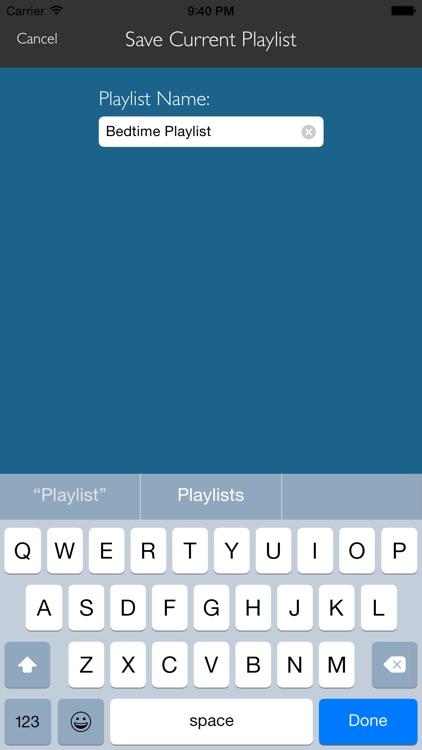 ASMR Sounds screenshot-3