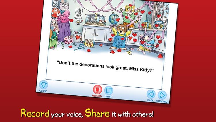 Happy Valentine's Day, Little Critter! screenshot-3