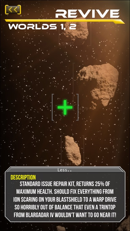 The Vector Project screenshot-4